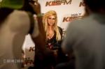 Ke$ha hits the red carpet