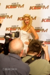 Paris Hilton and the press goes wild dont ask me why though