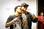 Lupe and LL