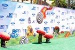 BET 2011 Awards Carpet-6647