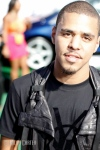 J. Cole... cooler than the other side of the pillow